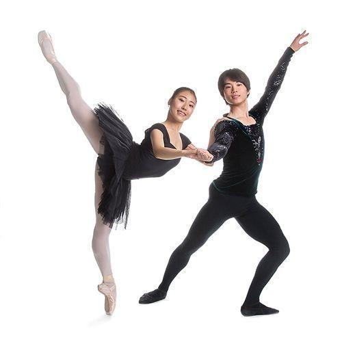 ballet turnout