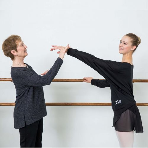 ballet teacher training
