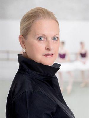 Diane van Schoor