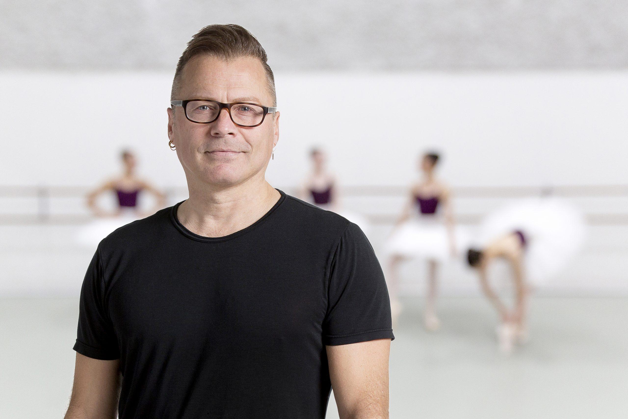 Graham McKelvie