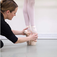 5 Mistakes of Dancers