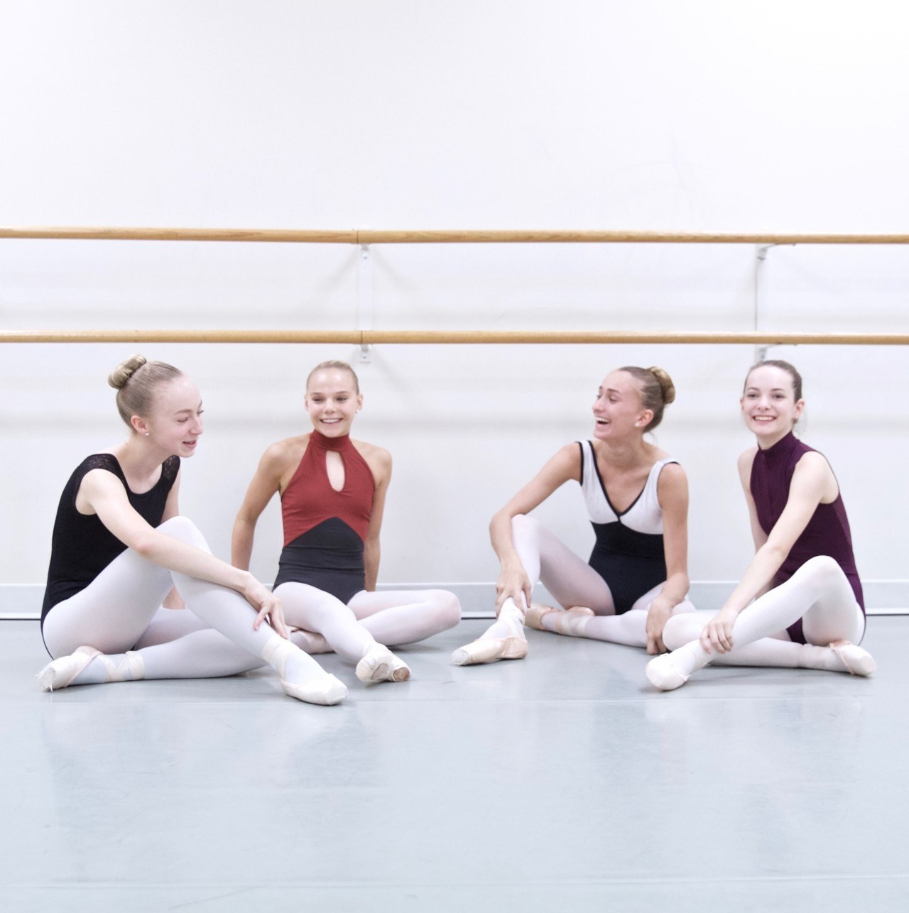 Ballet Class Etiquette: How to Conduct Yourself
