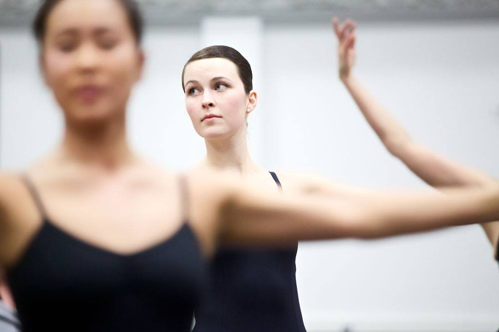 How to Choose an Adult Ballet Class