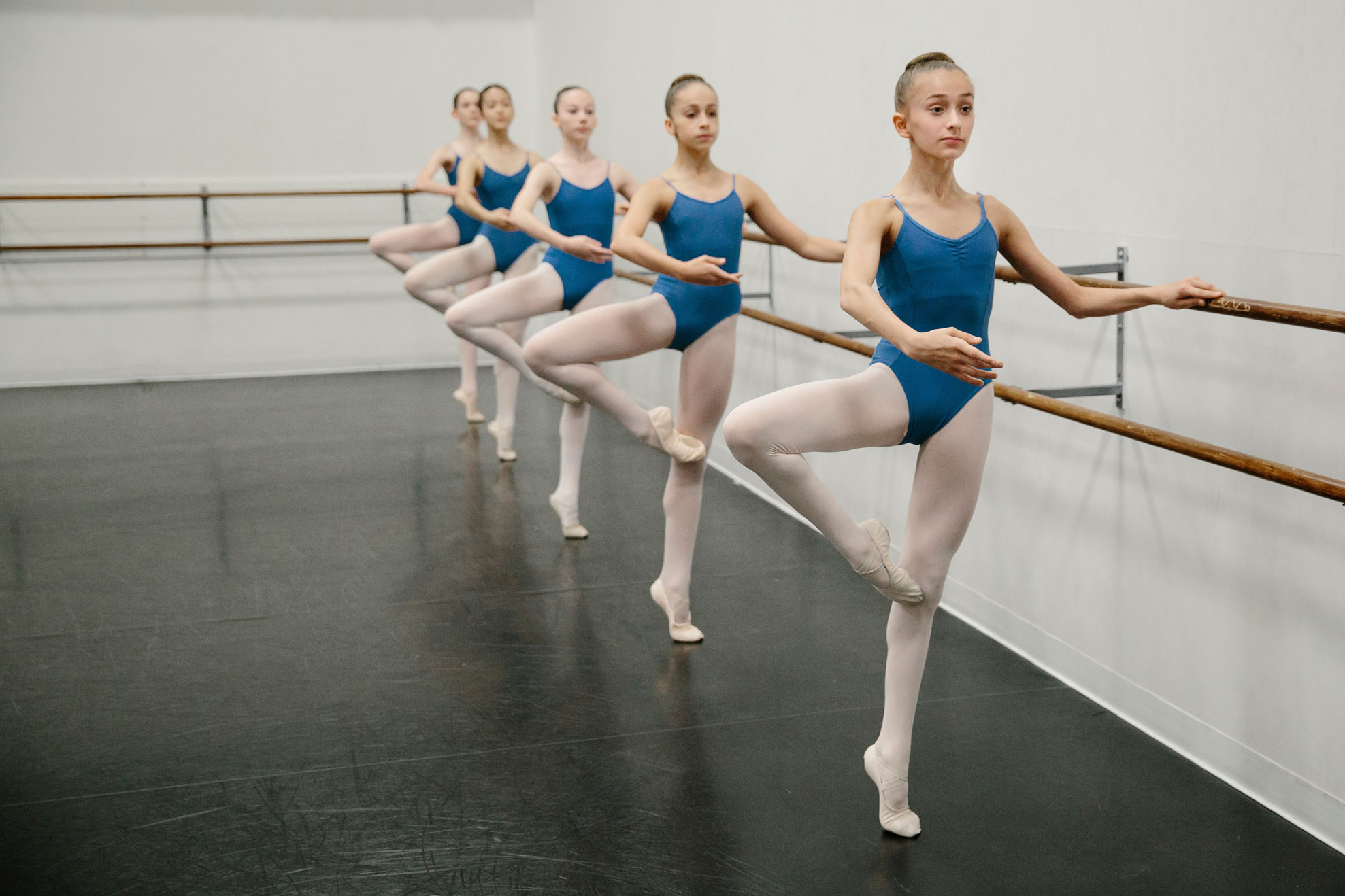Tips for Improving Your Ballet Posture