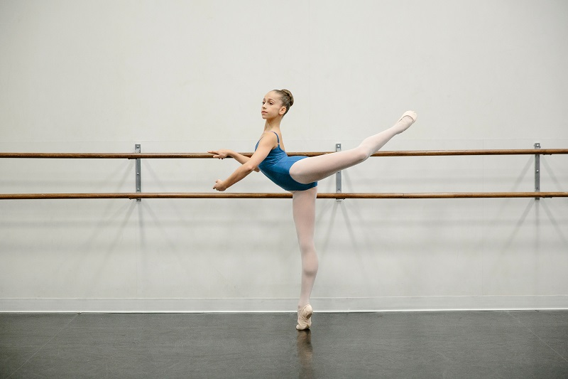 3 Ways to Deal with Rejection as a Ballet Dancer