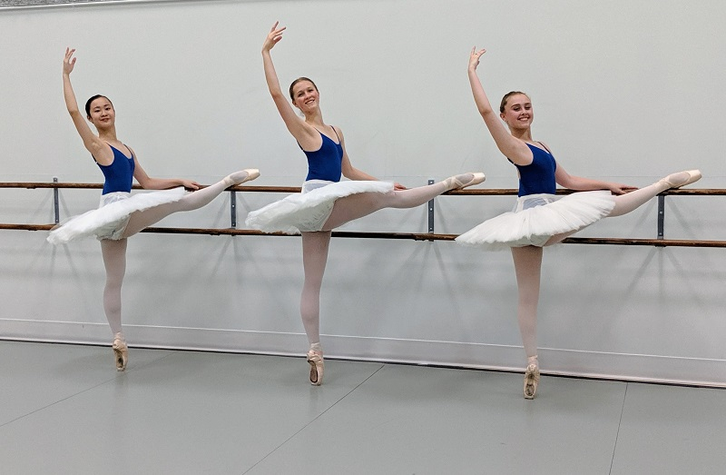 Why Every College Student Should Take a Ballet Class