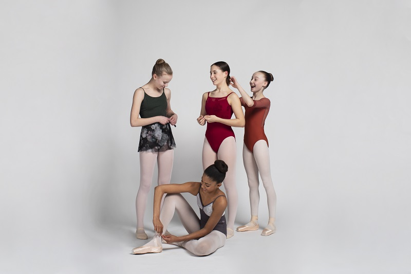 How to Overcome Dancer Burnout
